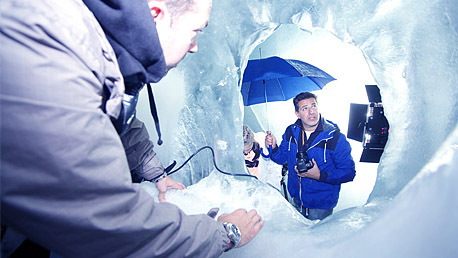 ice cave hintertux-james nader fashion photographer-lambertz