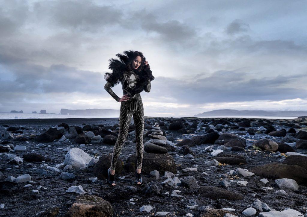 Fuji Camera GFX50S - Iceland Photography 2