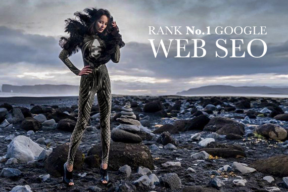 rank number one on google for fashion photographer