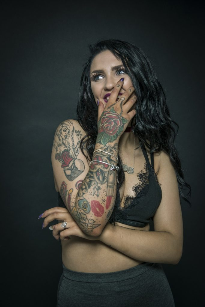 tattoo photography fashion photographers blog