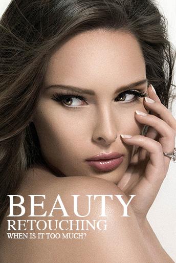 fashion photographers blog - beauty retouching - high end beauty retouching skin