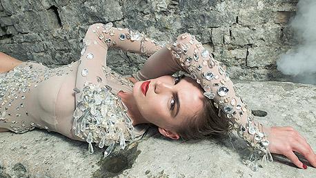 james nader fashion photographer