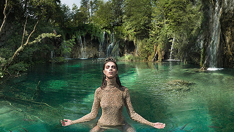 water queen