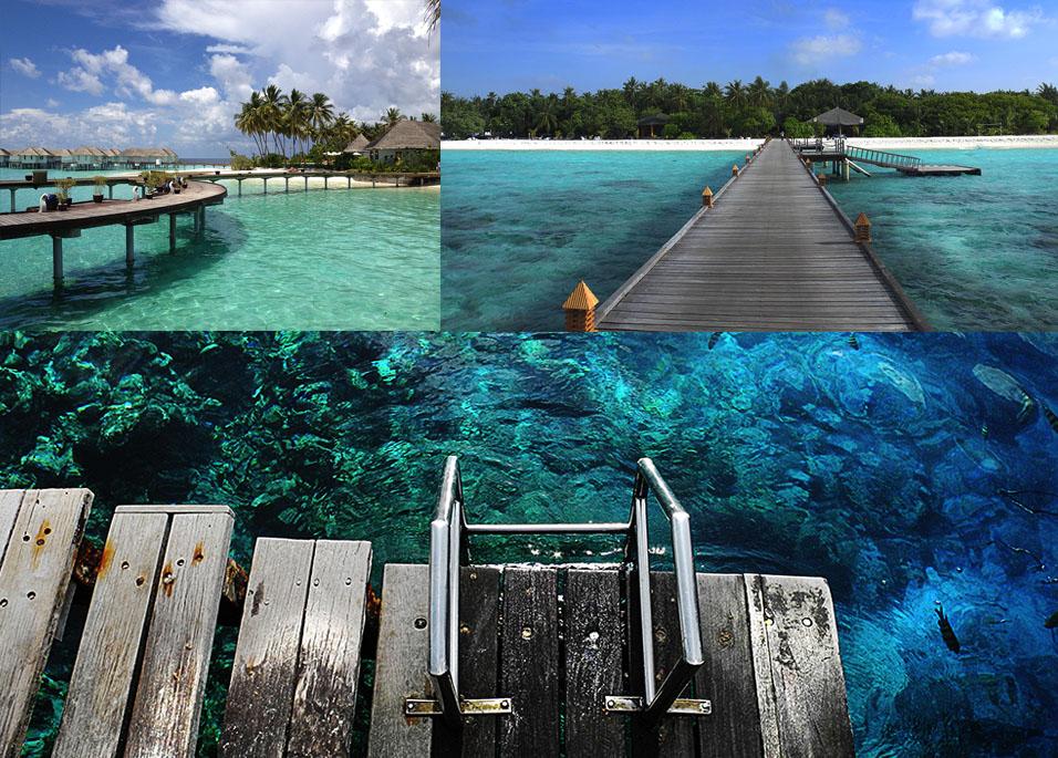 james nader maldives shoot