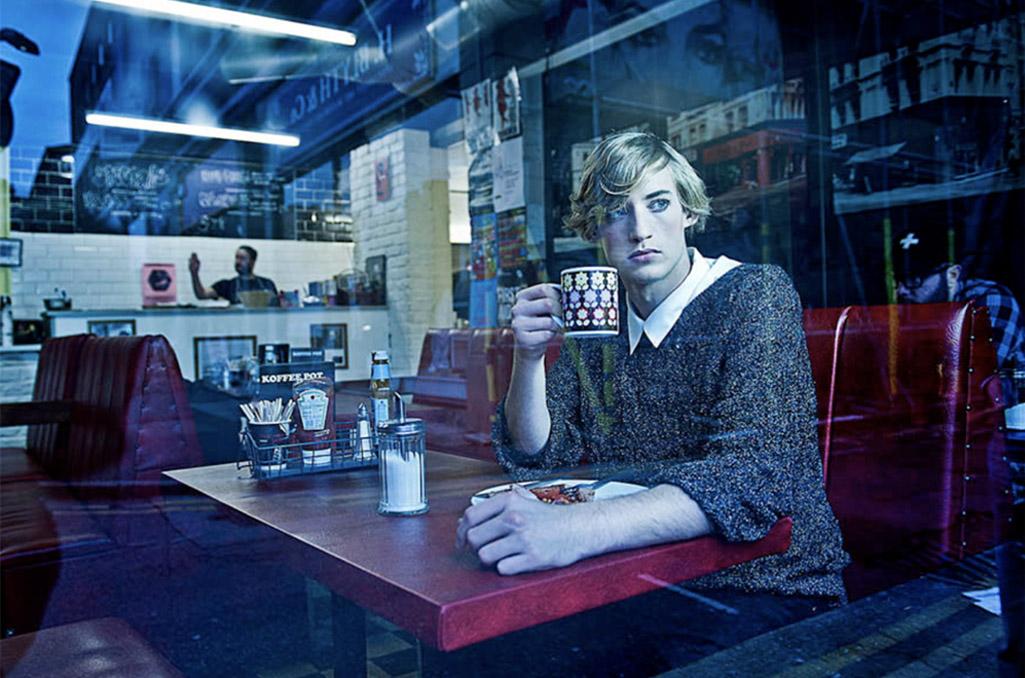 Photographer Blog James Nader Fashion Photogrpaher UK- fine art photographer