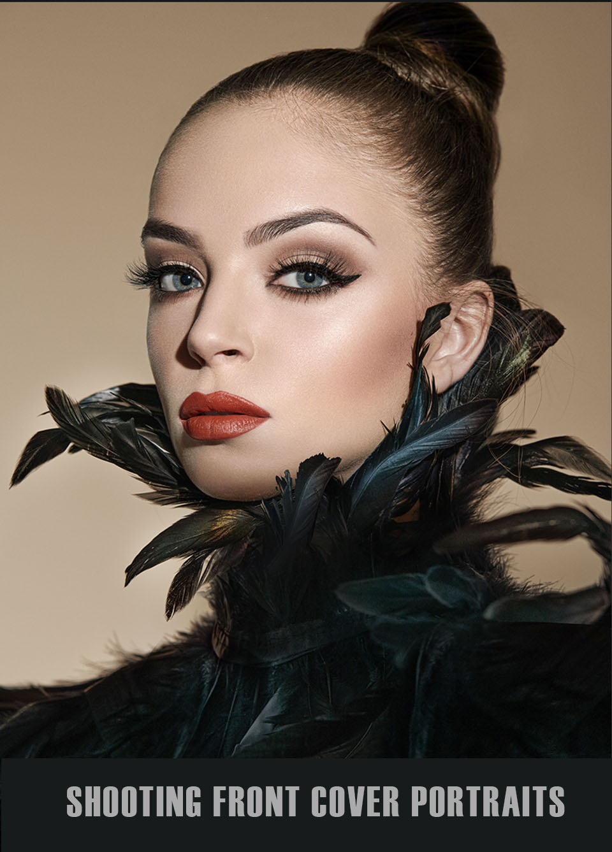 2021 fashion photography workshops - portrait workshops