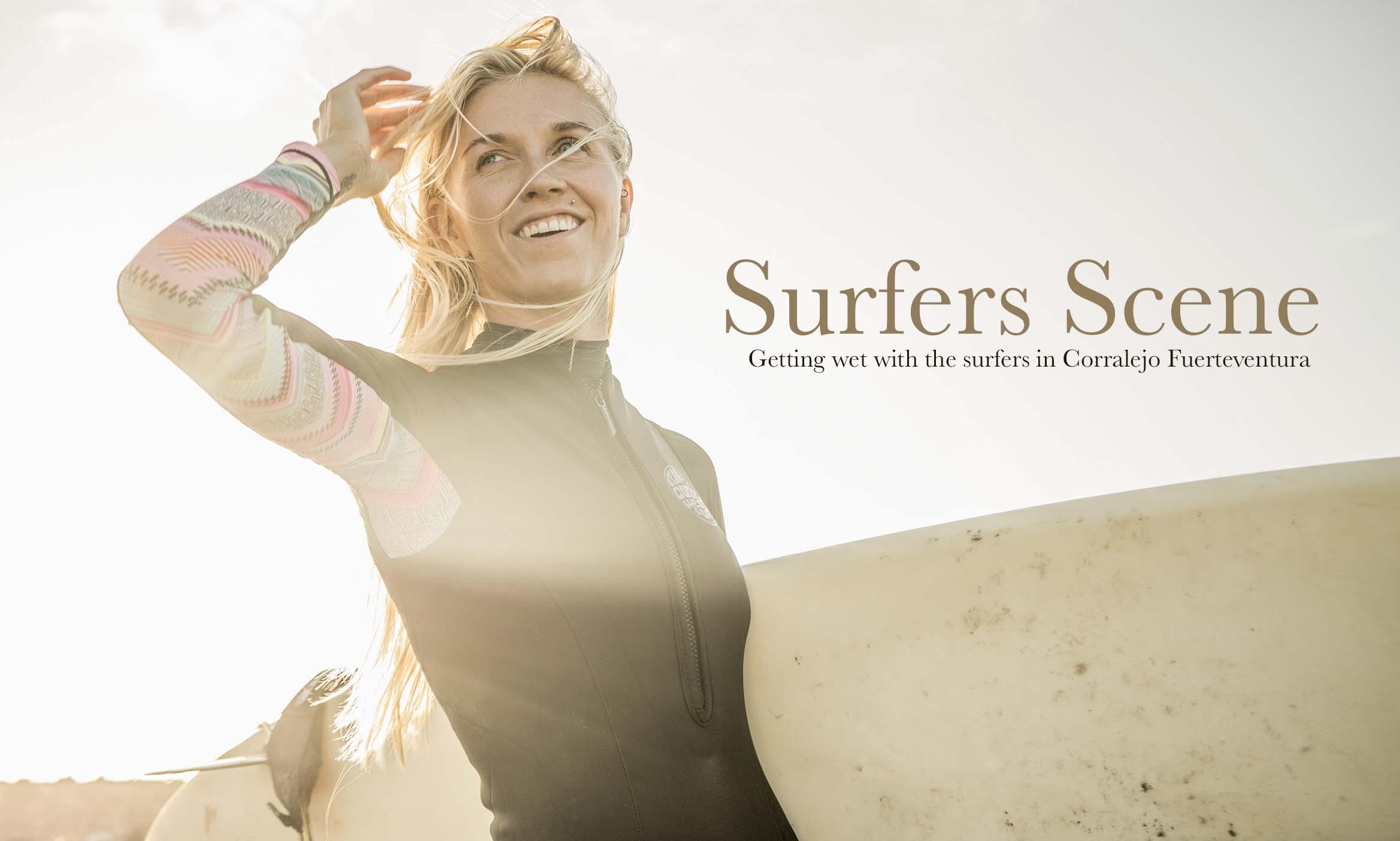 photography blog james nader - surfing in fuerteventura