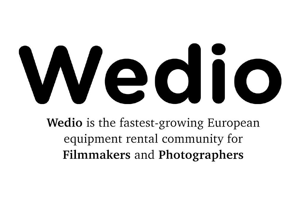 wedio community partership with silvergumtype and james nader