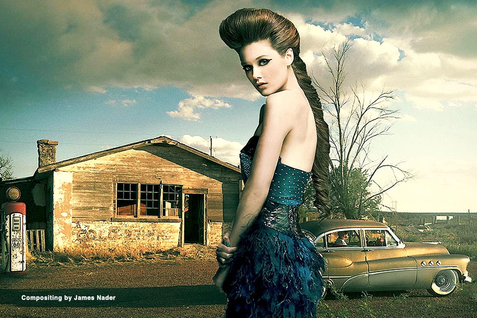 photoshop and compositing in photogrpahy - top photographers blog silvergumtype